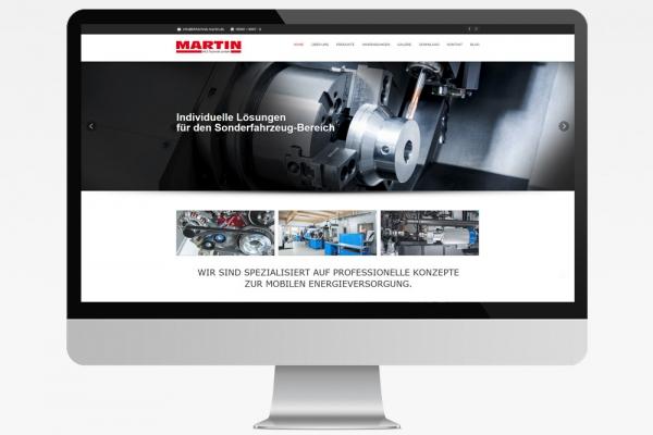 MARTIN KFZ-Technik