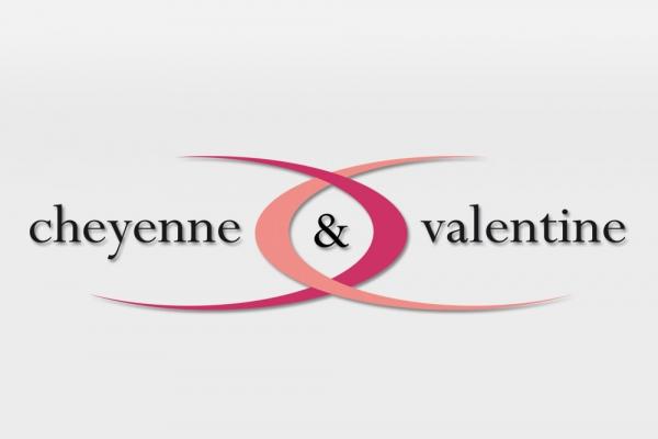 Logo – Cheyenne & Valentine