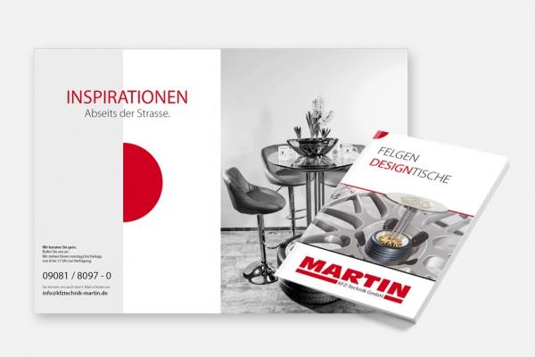 Felgen Design Broschüre