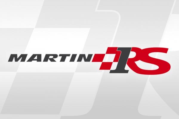 MARTIN RS – Logo