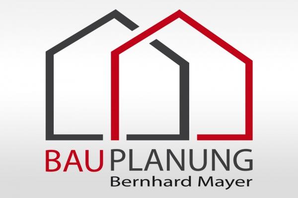 Mayer Bauplanung – Logo
