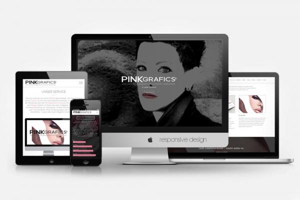 PINK GRAFICS 2013
