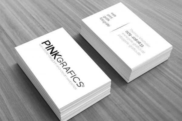 PG Visitenkarten