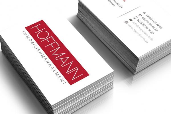 HOFFMANN V-Card