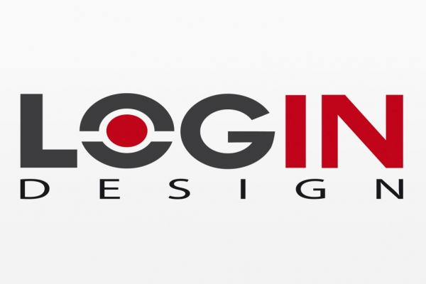 LOGIN Design – Logo