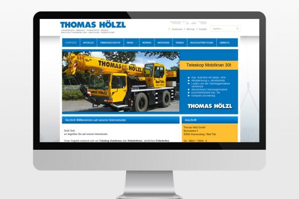 Thomas Hölzl GmbH