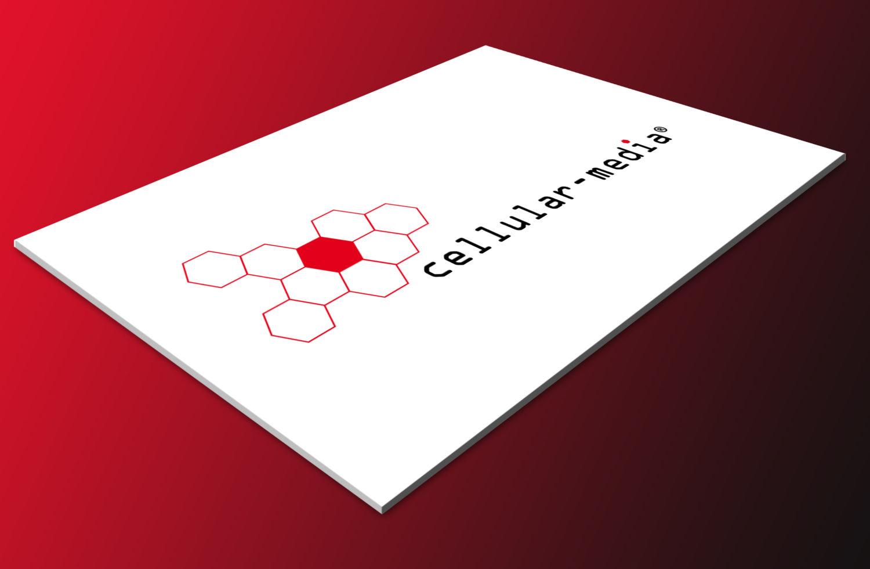 Cellular Logo