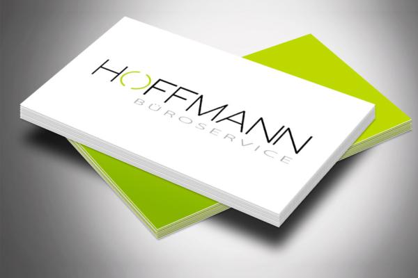 HOFFMANN Büroservice