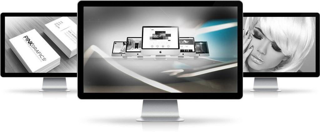 PINK GRAFICS - Webdesign für München und Erding