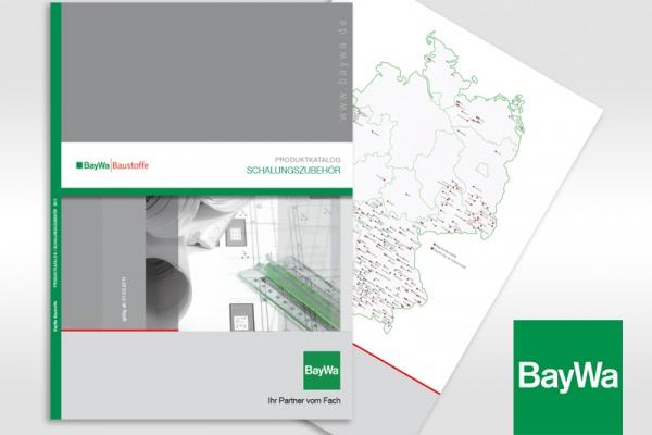 BayWa – SZ Katalog