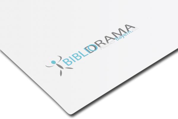 Bibliodrama Logo