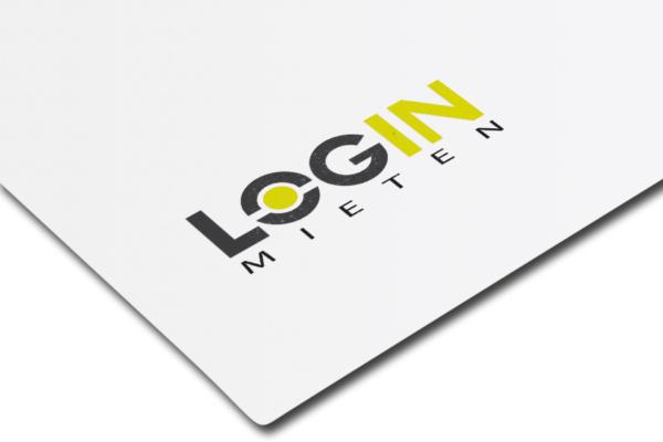 Login Mieten Logo